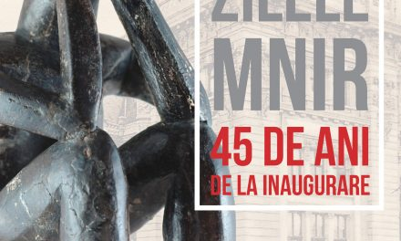 Zilele MNIR – 45 de ani de la inaugurare