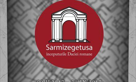 """""""Sarmizegetusa – începuturile Daciei romane"""" @ Muzeul Naţional de Istorie a României"""
