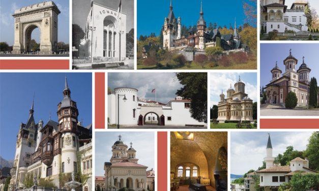 """10 mai înseamnă, la Londra, ,,Arhitectură şi Regalitate"""" @ Institutul Cultural Român din Londra"""