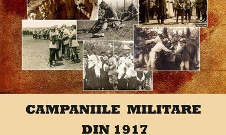 """""""Campaniile Militare din 1917"""" @ Arhivele Naţionale, București"""