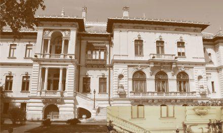 Colocviului Naţional de Istorie, Muzeul Naţional Cotroceni