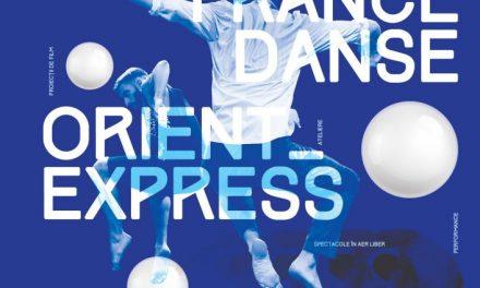 Program DANS CONTEMPORAN din Franța: MAI-DECEMBRIE 2017