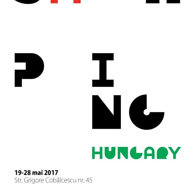 Design maghiar la Romanian Design Week