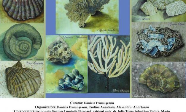 """Expoziția de licență a studenților UNA """"Peripul ancestral"""" @ Centrul de Educaţie Ecologică al Grădinii Botanice """"D. Brandza"""""""