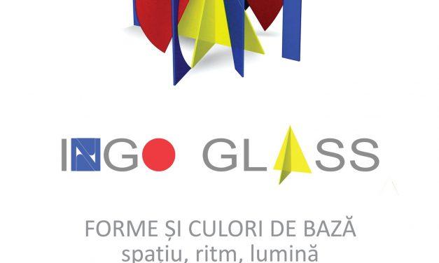 Expoziție Ingo Glass @ Muzeul de Artă Timișoara