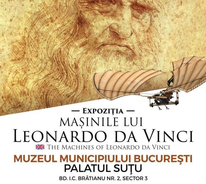 Ziua Internațională a Muzeelor și Noaptea Muzeelor la Muzeul Municipiului București