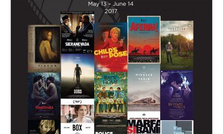 Festivalul de film românesc la Washington D.C
