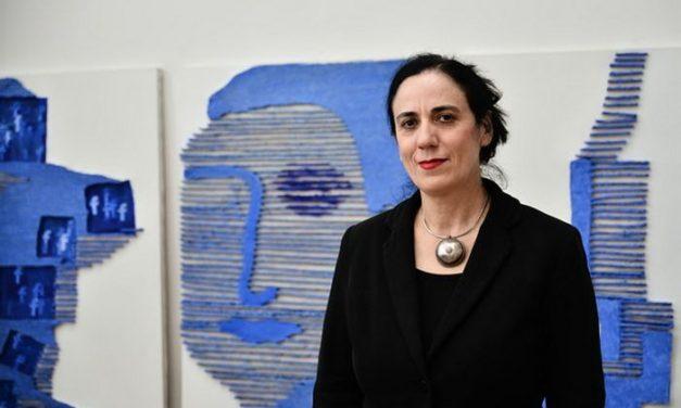 """Expoziţia """"Facebook Obsession"""" a artistei Florica Prevenda se deschide în Galeria """"Brâncuşi"""" a ICR Londra"""