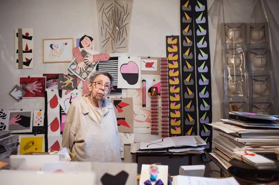 Vernisajul expoziției de la Pavilionul României, în cadrul Bienalei de la Veneția 2017