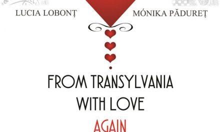 """Lucia Lobonț și Monica Pădureț """"From Transylvania with love, Again"""" @ Elite Art Gallery, București"""
