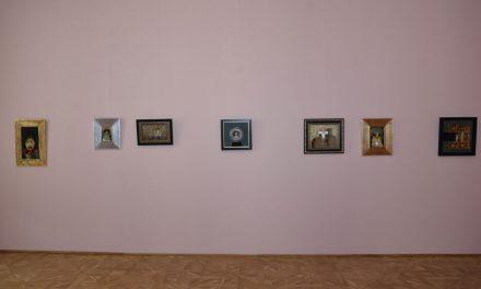 """Marijana și Relu Bițulescu """"Despre infante, menine, dive și alte grații"""" @ Muzeul de Artă Craiova"""