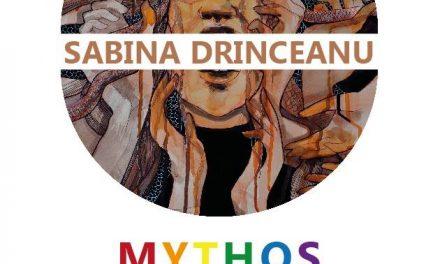 """Sabina Drinceanu """"Mythos"""" @ Galeria de artă """"Th Pallady"""", Iași"""