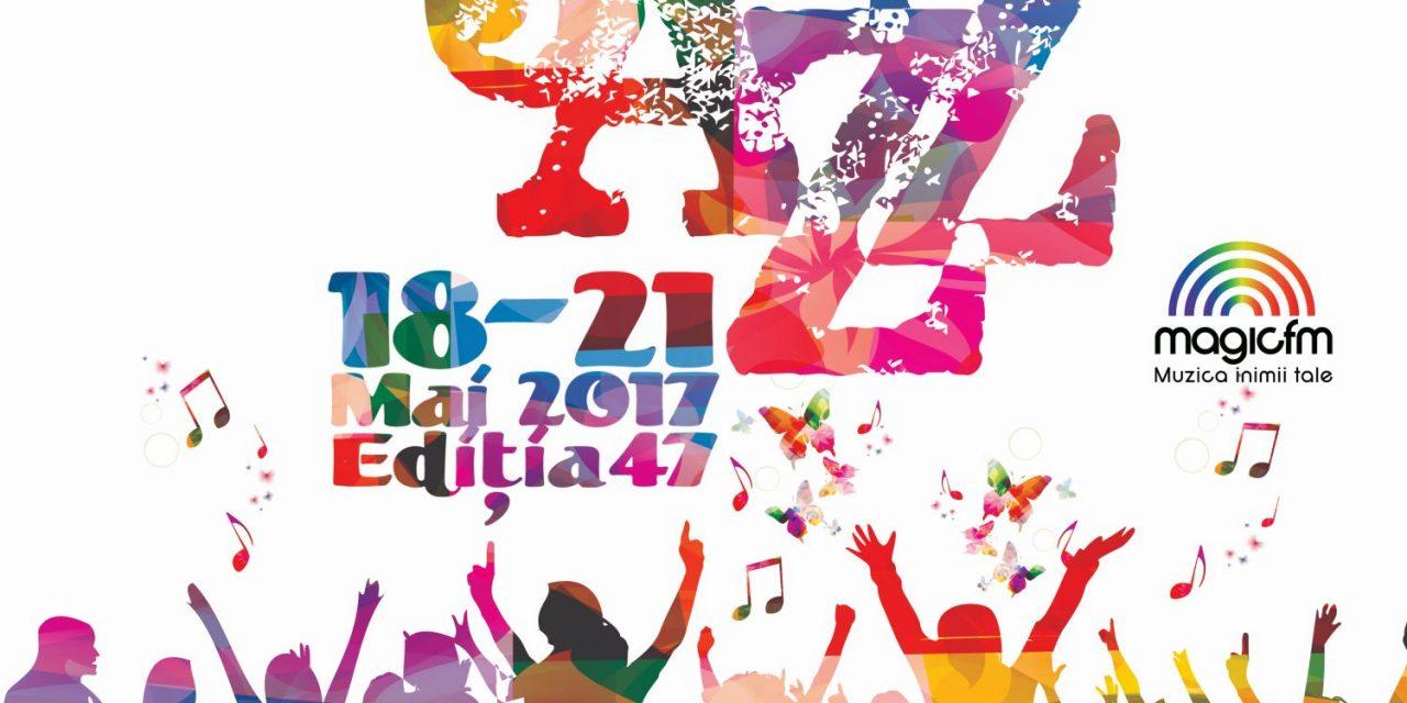 Sibiu Jazz Festival 2017 – Ediția 47