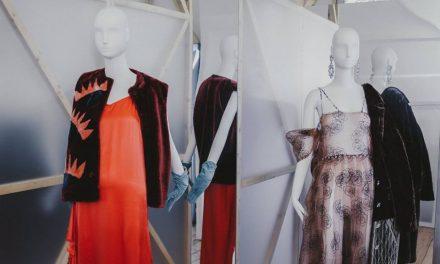 """Standpoint"", proiectul românesc prezent la London Fashion Week expus la RDW"