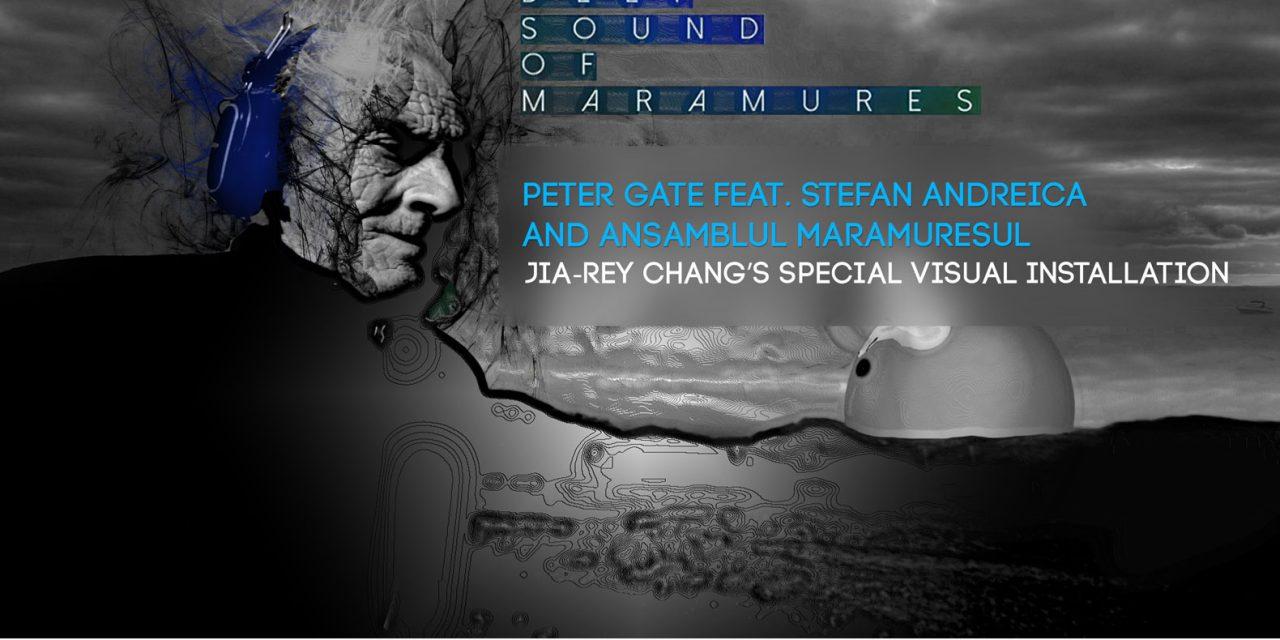 """""""The Deep Sound of Maramures"""" – Arhitectură acustică la Club Control, București"""