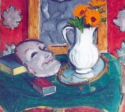 Noaptea Muzeelor – Flori de colecție @ Muzeul de Artă Vasile Grigore, București