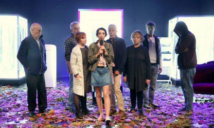 O emoţionantă poveste de dragoste – UMBRE, în premieră pe ţară, la TNB