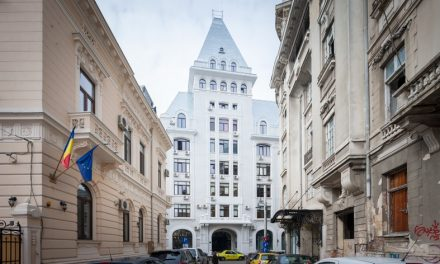 Show off Romanian Design Week inspirat de UniCredit Bank