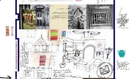 Muzeul [in]vizibil #2 – număr de inventar 111 @ Muzeul Național al Țăranului Român