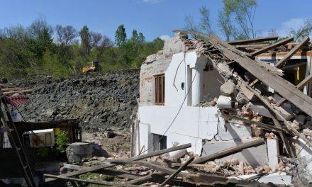 Alunecarea de teren de la Alunu