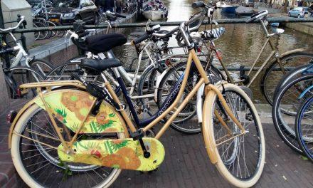 Biciclete olandeze