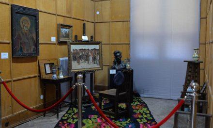 Luchian şi independenţii – Pavilionul Muzeal @ Art Safari 2017