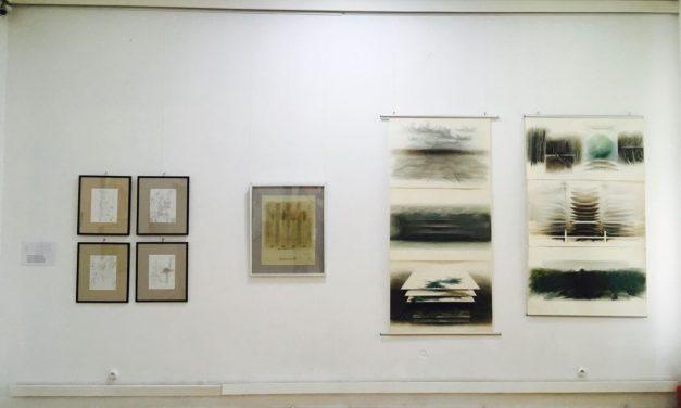 Studiul pe hârtie @ Muzeul de Artă Brașov