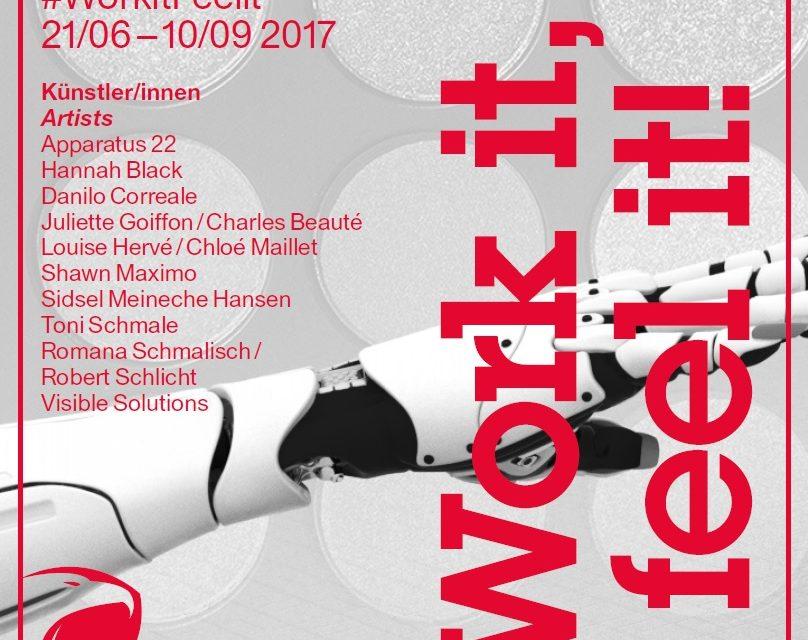 Participarea colectivului artistic Apparatus 22 la VIENNA BIENNALE 2017