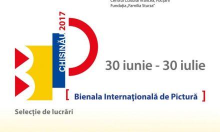 """Bienala Internațională de Pictură @ Complexul Muzeal Național ,,MOLDOVA"""" Iași, Muzeul de Artă"""