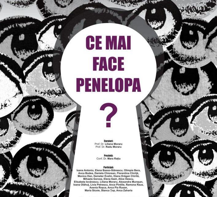 """Expoziția """"Ce mai face Penelopa?+"""" @ Galeria Casa Matei, Cluj-Napoca"""