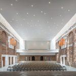 """""""Spaces of Memory, Spaces of Heritage"""": România la Festivalul de Arhitectură de la Londra"""