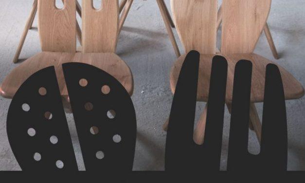 """Romanian Design Week prezintă: """"Threads of Tradition"""", expoziție de design românesc la Central de Diseño din Madrid"""