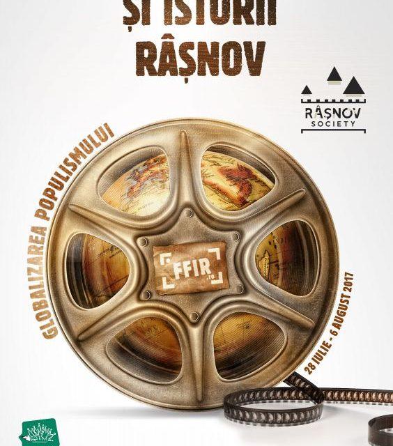 Festivalul de Film și Istorii Râșnov 2017: globalizarea populismului
