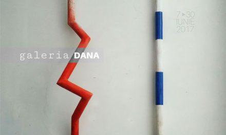 Gheorghe Zărnescu @ Galeria de artă DANA, Iași