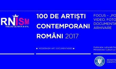Marilena Preda Sânc – 100 de artiști contemporani români