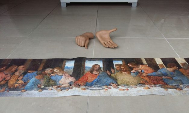 Mâini & gesturi