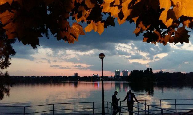 Lacul Herăstrău