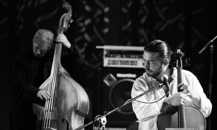 Viloncelistul Adrian Naidin, într-un concert exceptional găzduit de Green Hours