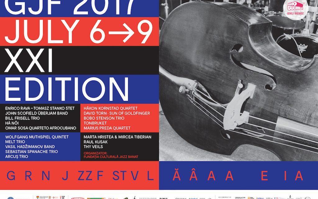 Gărâna Jazz Festival, a 21-a ediție