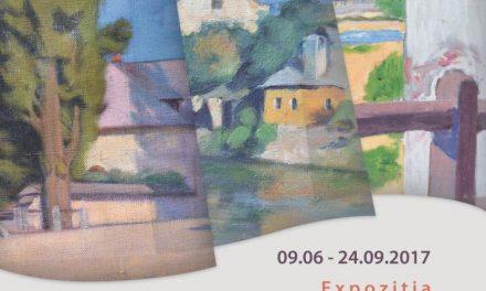 """Expoziția """"Centrul Artistic Baia Mare. Fascinația reînnoirii.1896-2017″ @ Muzeului de Artă Brașov"""