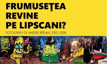 Frumusețea revine pe Lipscani? – Album foto Centrul Vechi 2002-2008