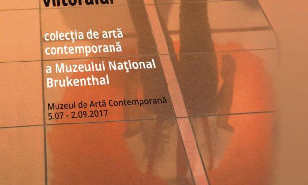 Patrimoniul viitorului, colecția de artă contemporană a Muzeului Național Brukenthal