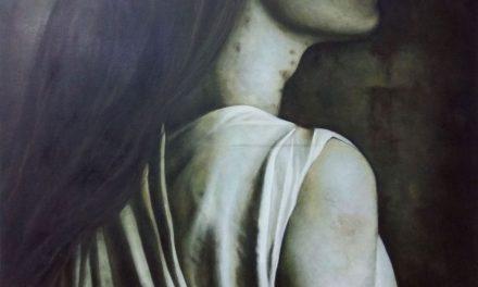 """Petronela Berlea """"Gesturi"""" @ Galeriile Carol, București"""