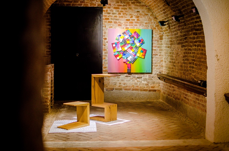 Un nou trend de lifestyle:  expoziția de design de produs la Galeria Subterană Timişoara