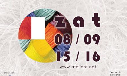 Zilele Atelierelor Deschise de Arte Textile