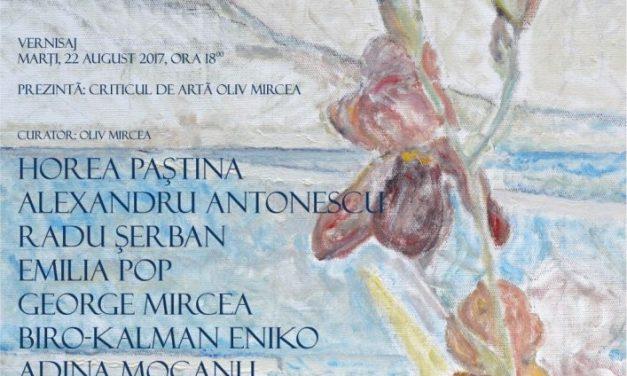 """""""Pictori de azi la Balcic"""" @ Elite Art Gallery"""
