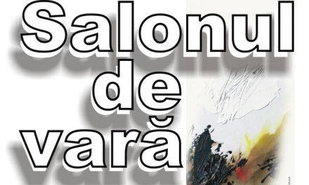 """""""Salonul de vară"""" filiala Conastanța a UAPR @ Biblioteca Națională a României"""