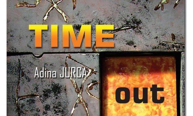 """Adina Jurca """"Time Out"""" @ Galateea Contemporary Art, București"""