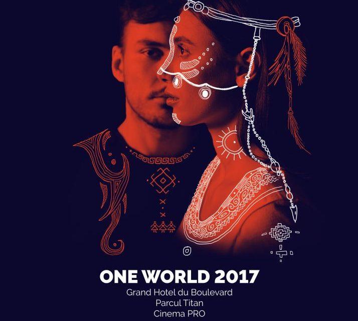 """Festivalul Ambasadelor """"ONE World"""" 2017"""