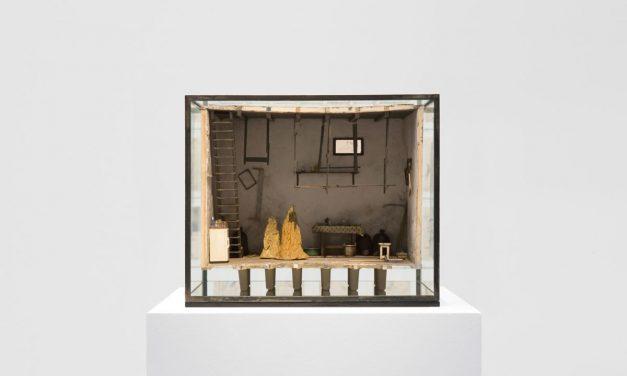 Andra Ursuța reprezinta România la Bienala Istanbul, ediția 2017